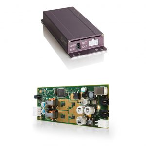 Thermo Electric Cooler (TEC) Controllers