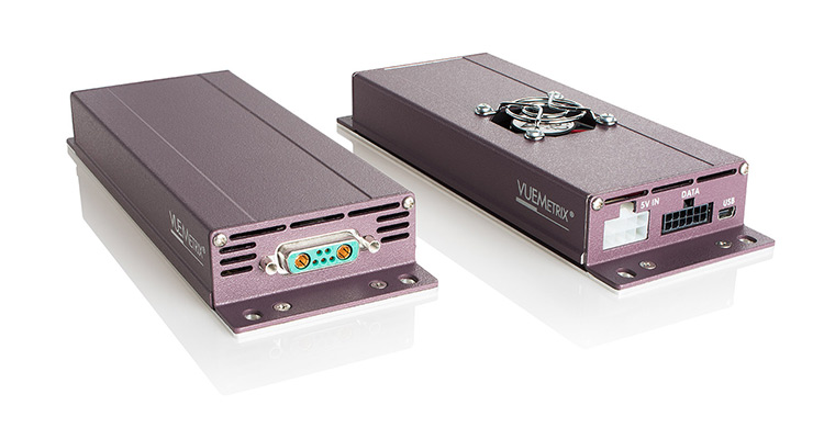 Single Channel Laser Diode Controllers