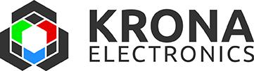 Krona Electronics Logo